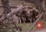 Image of marines of L Company Hue Vietnam, 1968, second 32 stock footage video 65675052396
