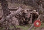 Image of marines of L Company Hue Vietnam, 1968, second 33 stock footage video 65675052396