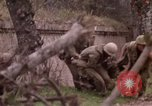 Image of marines of L Company Hue Vietnam, 1968, second 34 stock footage video 65675052396