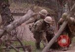 Image of marines of L Company Hue Vietnam, 1968, second 35 stock footage video 65675052396
