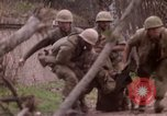 Image of marines of L Company Hue Vietnam, 1968, second 36 stock footage video 65675052396
