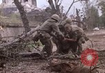 Image of marines of L Company Hue Vietnam, 1968, second 37 stock footage video 65675052396