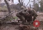 Image of marines of L Company Hue Vietnam, 1968, second 38 stock footage video 65675052396