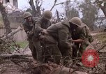 Image of marines of L Company Hue Vietnam, 1968, second 40 stock footage video 65675052396