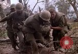Image of marines of L Company Hue Vietnam, 1968, second 41 stock footage video 65675052396