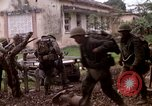 Image of marines of L Company Hue Vietnam, 1968, second 43 stock footage video 65675052396