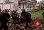 Image of marines of L Company Hue Vietnam, 1968, second 44 stock footage video 65675052396
