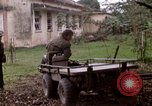 Image of marines of L Company Hue Vietnam, 1968, second 47 stock footage video 65675052396