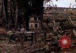 Image of marines of L Company Hue Vietnam, 1968, second 50 stock footage video 65675052396