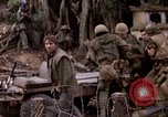 Image of marines of L Company Hue Vietnam, 1968, second 54 stock footage video 65675052396