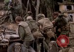 Image of marines of L Company Hue Vietnam, 1968, second 56 stock footage video 65675052396