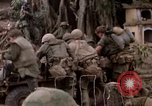 Image of marines of L Company Hue Vietnam, 1968, second 57 stock footage video 65675052396