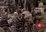 Image of marines of L Company Hue Vietnam, 1968, second 58 stock footage video 65675052396