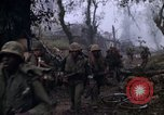 Image of marines of L Company Hue Vietnam, 1968, second 10 stock footage video 65675052397