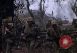 Image of marines of L Company Hue Vietnam, 1968, second 11 stock footage video 65675052397