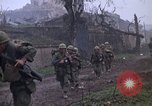 Image of marines of L Company Hue Vietnam, 1968, second 12 stock footage video 65675052397