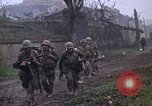 Image of marines of L Company Hue Vietnam, 1968, second 14 stock footage video 65675052397
