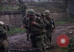 Image of marines of L Company Hue Vietnam, 1968, second 15 stock footage video 65675052397