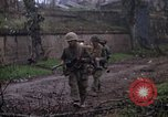 Image of marines of L Company Hue Vietnam, 1968, second 22 stock footage video 65675052397