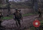 Image of marines of L Company Hue Vietnam, 1968, second 24 stock footage video 65675052397