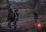 Image of marines of L Company Hue Vietnam, 1968, second 25 stock footage video 65675052397