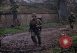 Image of marines of L Company Hue Vietnam, 1968, second 27 stock footage video 65675052397
