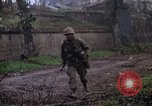 Image of marines of L Company Hue Vietnam, 1968, second 30 stock footage video 65675052397