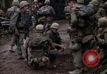 Image of marines of L Company Hue Vietnam, 1968, second 35 stock footage video 65675052397