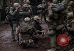 Image of marines of L Company Hue Vietnam, 1968, second 37 stock footage video 65675052397