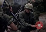 Image of marines of L Company Hue Vietnam, 1968, second 46 stock footage video 65675052397