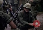 Image of marines of L Company Hue Vietnam, 1968, second 48 stock footage video 65675052397
