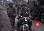 Image of marines of L Company Hue Vietnam, 1968, second 52 stock footage video 65675052397