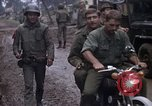 Image of marines of L Company Hue Vietnam, 1968, second 53 stock footage video 65675052397