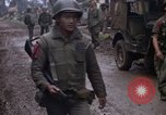 Image of marines of L Company Hue Vietnam, 1968, second 55 stock footage video 65675052397