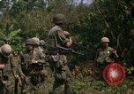Image of H Company 2nd Battalion 5th Marines 1st Division Hue Vietnam, 1968, second 13 stock footage video 65675052402