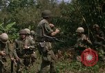 Image of H Company 2nd Battalion 5th Marines 1st Division Hue Vietnam, 1968, second 14 stock footage video 65675052402