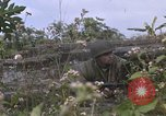 Image of H Company 2nd Battalion 5th Marines 1st Division Hue Vietnam, 1968, second 17 stock footage video 65675052402