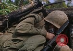 Image of H Company 2nd Battalion 5th Marines 1st Division Hue Vietnam, 1968, second 22 stock footage video 65675052402