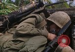 Image of H Company 2nd Battalion 5th Marines 1st Division Hue Vietnam, 1968, second 23 stock footage video 65675052402
