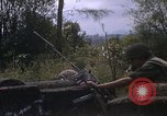 Image of H Company 2nd Battalion 5th Marines 1st Division Hue Vietnam, 1968, second 35 stock footage video 65675052402