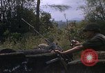 Image of H Company 2nd Battalion 5th Marines 1st Division Hue Vietnam, 1968, second 38 stock footage video 65675052402
