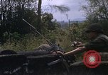 Image of H Company 2nd Battalion 5th Marines 1st Division Hue Vietnam, 1968, second 39 stock footage video 65675052402