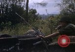 Image of H Company 2nd Battalion 5th Marines 1st Division Hue Vietnam, 1968, second 40 stock footage video 65675052402