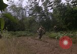 Image of H Company 2nd Battalion 5th Marines 1st Division Hue Vietnam, 1968, second 51 stock footage video 65675052402