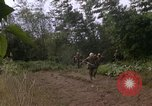 Image of H Company 2nd Battalion 5th Marines 1st Division Hue Vietnam, 1968, second 52 stock footage video 65675052402