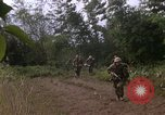 Image of H Company 2nd Battalion 5th Marines 1st Division Hue Vietnam, 1968, second 54 stock footage video 65675052402