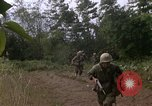 Image of H Company 2nd Battalion 5th Marines 1st Division Hue Vietnam, 1968, second 56 stock footage video 65675052402
