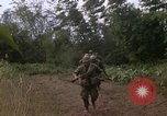 Image of H Company 2nd Battalion 5th Marines 1st Division Hue Vietnam, 1968, second 60 stock footage video 65675052402