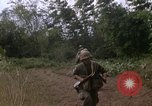 Image of H Company 2nd Battalion 5th Marines 1st Division Hue Vietnam, 1968, second 61 stock footage video 65675052402