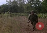 Image of H Company 2nd Battalion 5th Marines 1st Division Hue Vietnam, 1968, second 62 stock footage video 65675052402